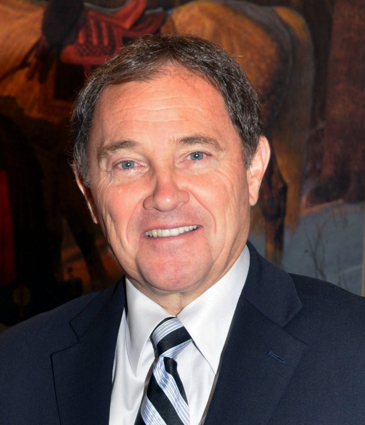 Gary Herbert, Porn Is Not The Public Health Crisis You're Seeking